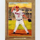 2007 Topps Turkey Red Baseball #127 Ryan Zimmerman - Washington Nationals
