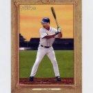 2007 Topps Turkey Red Baseball #126 J.D. Drew - Boston Red Sox