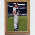2007 Topps Turkey Red Baseball #113 Randy Johnson - Arizona Diamondbacks