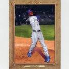 2007 Topps Turkey Red Baseball #096 Derrek Lee - Chicago Cubs