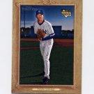 2007 Topps Turkey Red Baseball #075 Tyler Clippard RC - New York Yankees