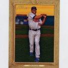 2007 Topps Turkey Red Baseball #074 Torii Hunter SP - Minnesota Twins