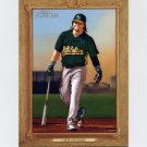 2007 Topps Turkey Red Baseball #069 Nick Swisher - Oakland A's