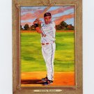 2007 Topps Turkey Red Baseball #064 Miguel Tejada - Baltimore Orioles