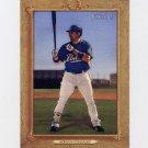 2007 Topps Turkey Red Baseball #023 Adrian Gonzalez - San Diego Padres