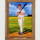 2007 Topps Turkey Red Baseball #017 Stephen Drew - Arizona Diamondbacks