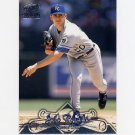 1998 Paramount Baseball #058 Jose Rosado - Kansas City Royals