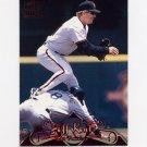 1998 Paramount Baseball Red #248 Jeff Kent - San Francisco Giants