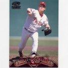 1998 Paramount Baseball Red #217 Curt Schilling - Philadelphia Phillies