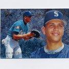1995 Flair Baseball #085 Alex Rodriguez - Seattle Mariners
