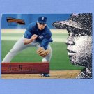 1996 Pinnacle Aficionado Baseball #136 Alex Rodriguez - Seattle Mariners