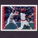 2001 Sunoco Dream Team Baseball #07 Fred Lynn / Jim Rice - Boston Red Sox