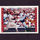 2001 Sunoco Dream Team Baseball #02 Mike Schmidt / Steve Carlton - Philadelphia Phillies