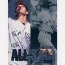 1995 Ultra Baseball All-Stars #14 Paul O'Neill - New York Yankees