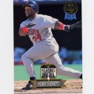 1993 Leaf Baseball Heading for the Hall #09 Kirby Puckett - Minnesota Twins