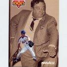 1992 Pinnacle Baseball #590 David Cone / Jackie Gleason