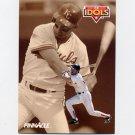 1992 Pinnacle Baseball #282 Wade Boggs / George Brett
