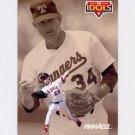 1992 Pinnacle Baseball #281 Jim Abbott / Nolan Ryan