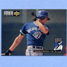 1994 Collector's Choice Baseball #009 Shawn Green - Toronto Blue Jays