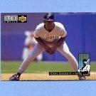 1994 Collector's Choice Baseball #006 Carl Everett - Florida Marlins