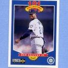 1997 Collector's Choice Baseball #246 Ken Griffey Jr. CL - Seattle Mariners