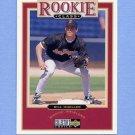 1997 Collector's Choice Baseball #008 Bill Mueller RC - San Francisco Giants