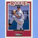 1997 Collector's Choice Baseball #002 Rocky Coppinger - Baltimore Orioles