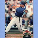 1992 Stadium Club Baseball #609 George Brett MC - Kansas City Royals
