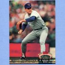 1992 Stadium Club Baseball #605 Nolan Ryan MC - Texas Rangers