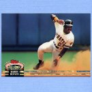 1992 Stadium Club Baseball #604 Barry Bonds MC - Pittsburgh Pirates NM-M