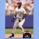 1992 Stadium Club Baseball #309 Gary Sheffield - Milwaukee Brewers