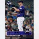 2003 Upper Deck Baseball #260 Denny Stark - Colorado Rockies