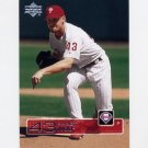 2003 Upper Deck Baseball #238 Randy Wolf - Philadelphia Phillies