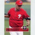 2003 Upper Deck Baseball #237 Vicente Padilla - Philadelphia Phillies