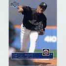2003 Upper Deck Baseball #223 Pedro Astacio - New York Mets