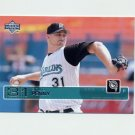 2003 Upper Deck Baseball #214 Brad Penny - Florida Marlins