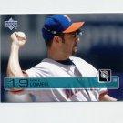 2003 Upper Deck Baseball #208 Mike Lowell - Florida Marlins