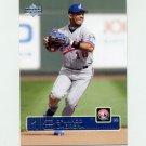 2003 Upper Deck Baseball #199 Orlando Cabrera - Montreal Expos
