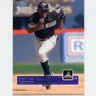 2003 Upper Deck Baseball #182 Danny Bautista - Arizona Diamondbacks