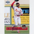 2003 Upper Deck Baseball #166 Kerry Robinson - St. Louis Cardinals