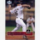 2003 Upper Deck Baseball #140 Carlos Hernandez - Houston Astros