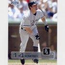 2003 Upper Deck Baseball #123 Paul Konerko - Chicago White Sox