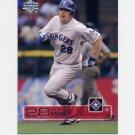 2003 Upper Deck Baseball #087 Kevin Mench - Texas Rangers