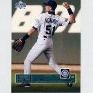 2003 Upper Deck Baseball #067 Ichiro Suzuki - Seattle Mariners