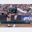 2003 Upper Deck Baseball #044 Barry Zito - Oakland A's