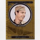 2007 Topps Baseball Distinguished Service #DS21 Joe DiMaggio