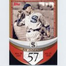 2007 Topps Baseball DiMaggio Streak Before the Streak #JDSF57 Joe DiMaggio - San Francisco Seals
