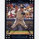 2007 Topps Baseball Red Back #481 Jim Thome - Chicago White Sox