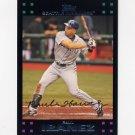 2007 Topps Baseball Red Back #466 Raul Ibanez - Seattle Mariners