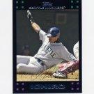2007 Topps Baseball Red Back #400 Ichiro Suzuki - Seattle Mariners
